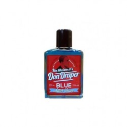 Don Draper After Shave Blue 100ml