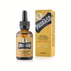 Proraso Beard Oil Wood & Spice 30ml