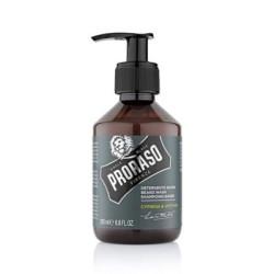 Proraso Beard Shampoo Cypress And Vetiver 200ml