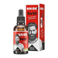 Brisk Beard Oil 50ml