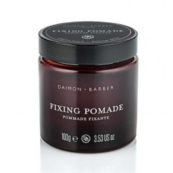 Daimon Barber No5 Fixing Pomade 100gr