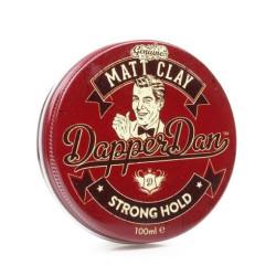 Dapper Dan Clay 100ml