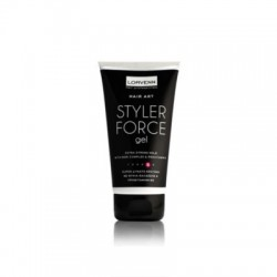 Lorvenn Styler Force Gel 150ml