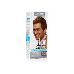 Lorvenn Color Balsam 203 Χρωμογαλάκτωμα Για Άνδρες 30ml