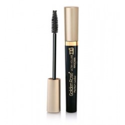 Golden Rose Perfect Lashes Ultra Volume X4 Black Mascara