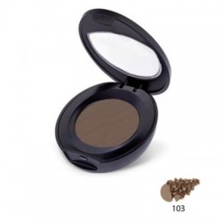 Golden Rose Eyebrow Powder 103