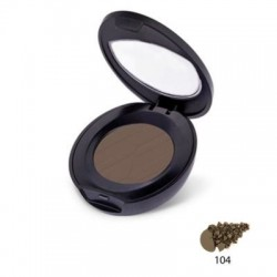 Golden Rose Eyebrow Powder 104