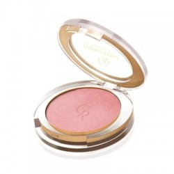 Golden Rose Powder Blush 09 Soft Rose