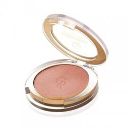 Golden Rose Powder Blush 10 Peach Glaze