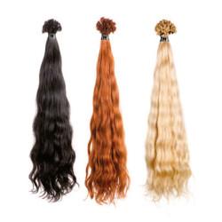 SHE by Socap Hair Extensions Τούφες Μαλλιών Σπαστές Φυσικά Χρώματα