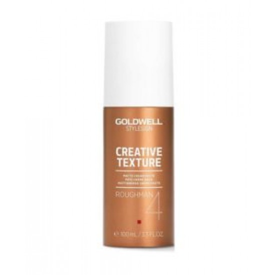 Goldwell Texture Roughman Matte Cream Paste 100ml
