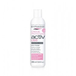 Byphasse Activ Liss Protective Cream 250ml