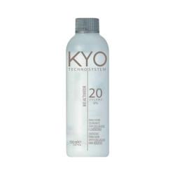 KYO Bio Activator 6% 20 Volume 150ml