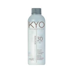 KYO Bio Activator 9% 30 Volume 150ml