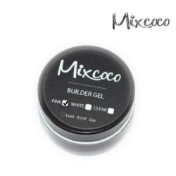Gel Χτισιματος Mixcoco Ροζ 15gr