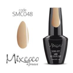 048 Ημιμονιμο Βερνικι Mixcoco 15ml