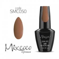 050 Ημιμονιμο Βερνικι Mixcoco 15ml