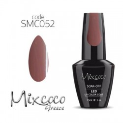 052 Ημιμονιμο Βερνικι Mixcoco 15ml
