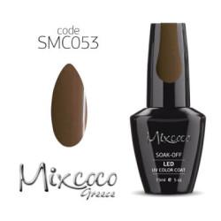 053 Ημιμονιμο Βερνικι Mixcoco 15ml