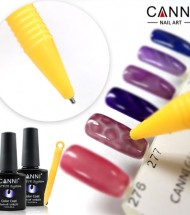 CANNI NAIL ART COLOR COAT