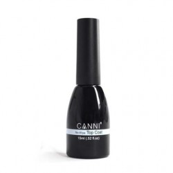Canni New Top Coat No Wipe 15ml