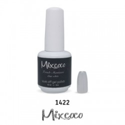 French Manicure Clear White 15ml