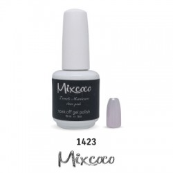 French Manicure Clear Pink 15ml