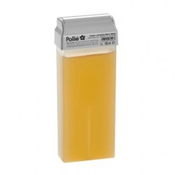 Pollie Αποτριχωτικό Κερί Μέλι 100ml