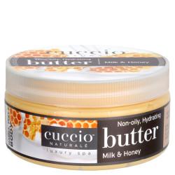 Cuccio Naturale Butter Blend Treatment Milk & Honey